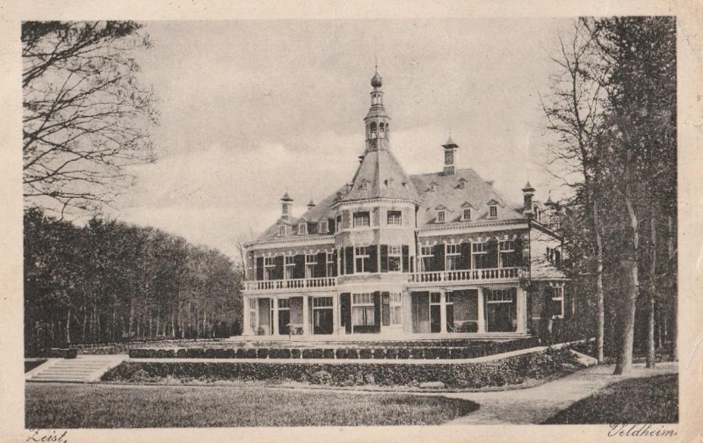 1933: Veldheim
