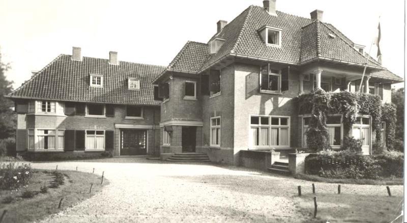 1940 – 1945