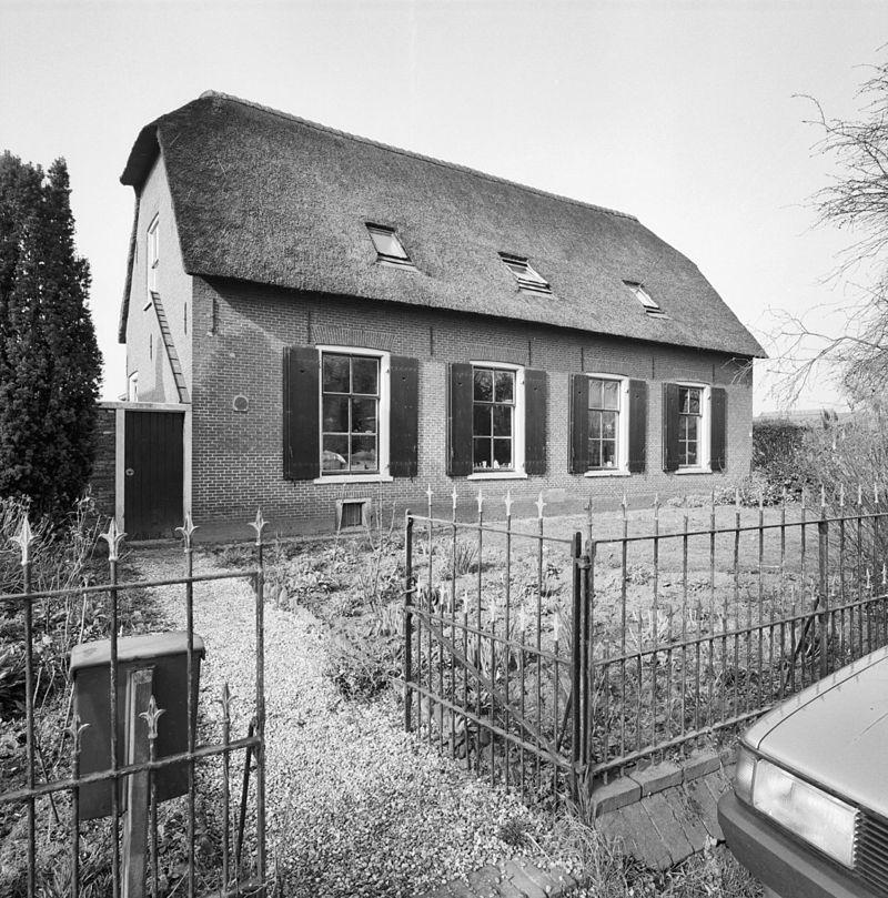 1973 : De Dijckhof